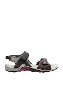 3b4346d4534 Puma Comfy Wn IDP H2T Dark Shadow   Quarry Floater Sandals