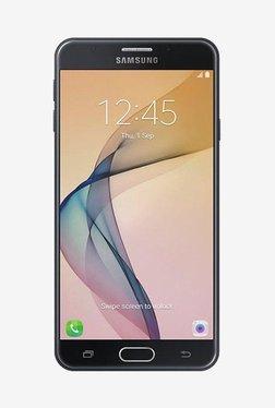 Samsung Galaxy J7 Prime 16 GB (Black) 3 GB RAM, Dual SIM 4G image