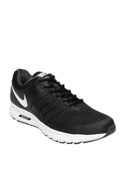f9deeaf5aad45 Nike Air Relentless 6 MSL Black Running Shoes
