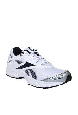Reebok Exclusive Runner LP White Running Shoes c9c774535