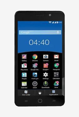 Panasonic Eluga L 8 GB (Radiant Blue) 1 GB RAM, Dual SIM 4G