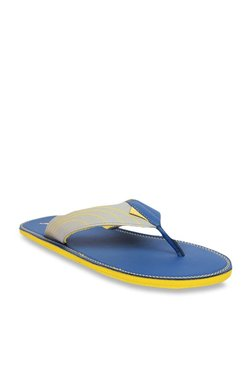 ed5492d782b5 Puma Ketava Duo Dp Blue Slippers for Men online in India at Best ...