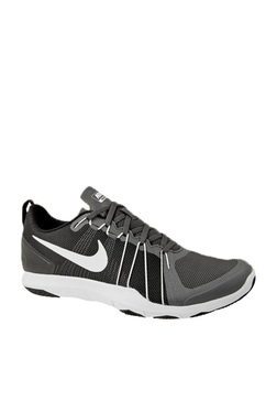 9836141f83718 Nike Flex Train Aver Grey Training Shoes for Men online in India at ...