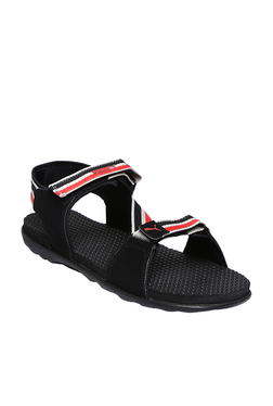 03dbcbce3f7eaa Puma Stablel Idp Black Floaters for Men online in India at Best ...