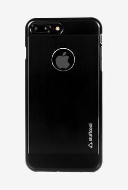 Stuffcool Deco Hard Back Case For IPhone 7 Plus (Black)