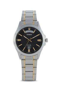 Casio Enticer Men MTP-1381G-1AVDF (A842) Analog Watch image
