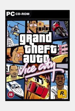 Grand Theft Auto: Vice City (PC) (Windows 7) TATA CLiQ deals