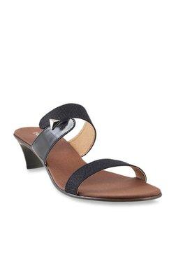 fa7b76d6015f Metro Black Casual Sandals