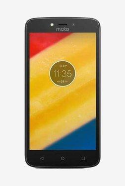 Motorola Moto C 16 GB (White) 1 GB RAM, Dual Sim 4G TATA CLiQ Rs. 5489.00