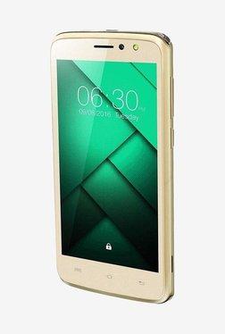 Xolo Era2 8 GB (Gold) 1 GB RAM, Dual SIM 4G image