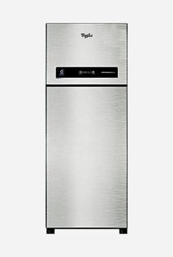 WHIRLPOOL 375 ELT 3S 360ltr Double Door Refrigerator