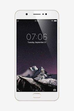 Vivo Y69 32 GB (Gold) 3 GB RAM, Dual Sim 4G TATA CLiQ Rs. 11499.00