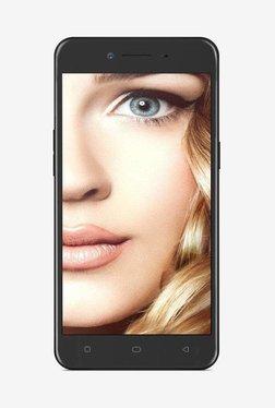Oppo A37 16GB (Black) 2 GB RAM, Dual Sim 4G TATA CLiQ Rs. 8502.00