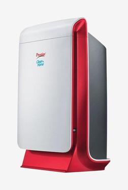 Prestige Clean Home Series PAP 2.0 Air Purifier (White/Red)