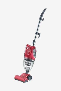 Prestige Typhoon 01 Corded Vacuum Cleaner (Red)