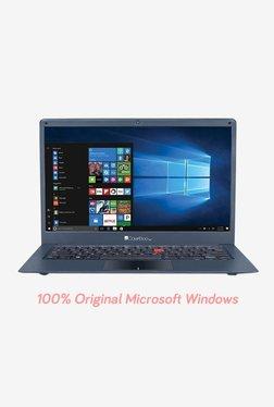 """iBall CompBook Marvel 6 (CDC/3GB/32GB/14""""/W10/INT) M Grey TATA CLiQ Rs. 13999.00"""