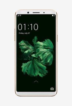 Oppo F5 32 GB (Gold) 4 GB RAM, Dual SIM 4G