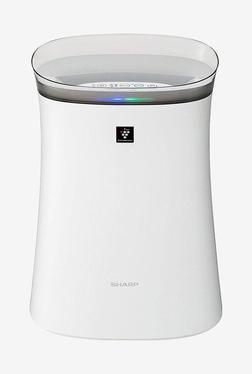 Sharp FP-F40E 31 Watts Portable Room Air Purifier (White)