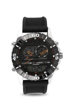 Fastrack NK38035SP03 Analog-Digital Watch for Men image