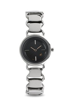 Buy Fastrack Women Analog Watch - NK6117SM01 Online at ... Fastrack Watches For Women New Arrivals