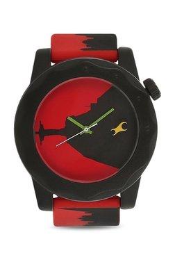 Fastrack 38022PP10 Rio Unisex Analog Watch image