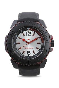 Fastrack NK38020PP04 Sport Analog Watch for Men image