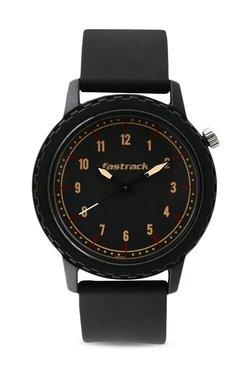 Fastrack 38038PP03 Tees Unisex Analog Watch image