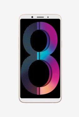Oppo A83 32GB (Champagne) 3GB RAM, Dual SIM 4G