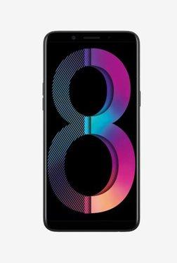 Oppo A83 32GB (Black) 3GB RAM, Dual SIM 4G