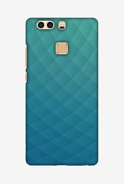 Amzer Intersections 4 Hard Shell Designer Case For Huawei P9 Plus
