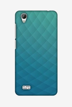Amzer Intersections 4 Hard Shell Designer Case For Vivo Y31