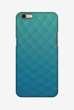 Amzer Intersections 4 Hard Shell Designer Case For Oppo A39