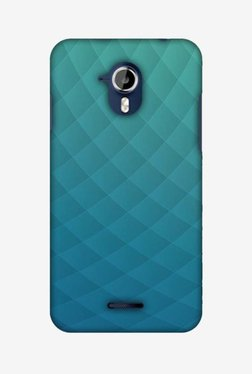 Amzer Intersections 4 Hard Shell Designer Case For Micromax Canvas Magnus