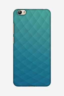 Amzer Intersections 4 Hard Shell Designer Case For Vivo Y66