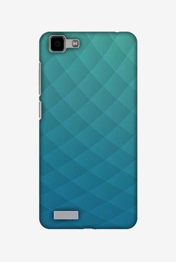 Amzer Intersections 4 Hard Shell Designer Case For Vivo Y27