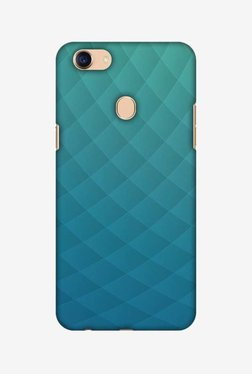 Amzer Intersections 4 Hard Shell Designer Case For Oppo F5/F5 Youth