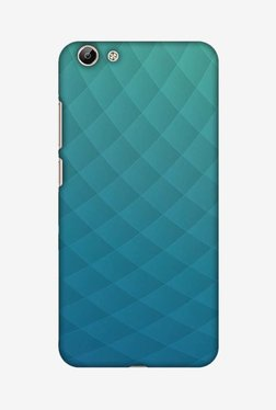 Amzer Intersections 4 Hard Shell Designer Case For Vivo Y69