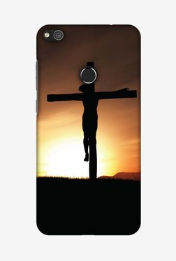 Amzer Bible 2 Designer Case For Huawei P8 Lite