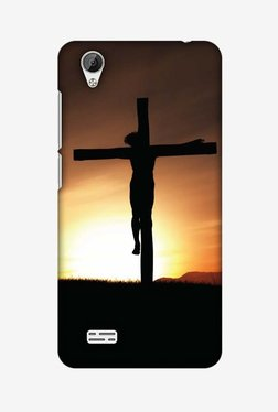 Amzer Bible 2 Hard Shell Designer Case For Vivo Y31