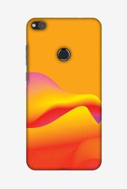 Amzer Pink Gradient Designer Case For Huawei P8 Lite