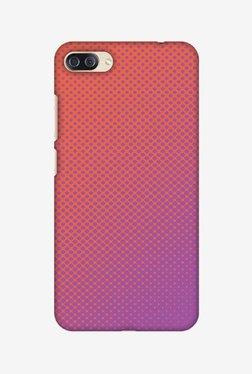 Amzer Vintage Dot Pop 1 Hard Shell Designer Case For Asus Zenfone 4 Max