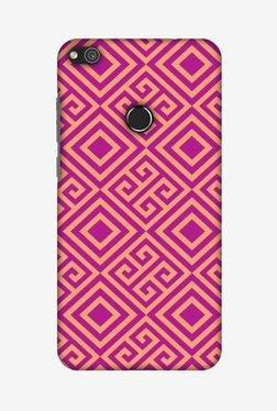 Amzer Falling Squares Designer Case For Huawei P8 Lite