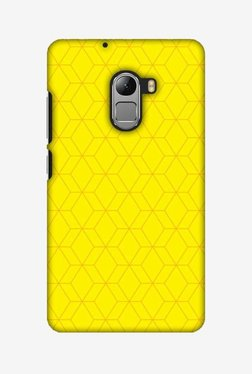 Amzer Hexamaze 1 Hard Shell Designer Case For Lenovo A7010/K4 Note