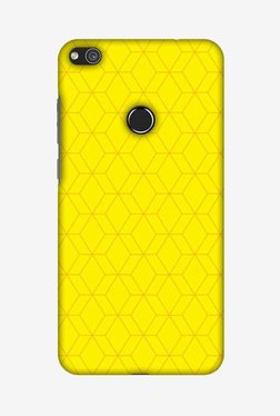 Amzer Hexamaze 1 Designer Case For Huawei P8 Lite