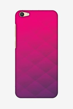 Amzer Intersections 1 Hard Shell Designer Case For Vivo X7 Plus