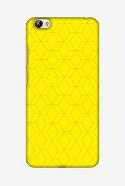 Amzer Hexamaze 1 Hard Shell Designer Case For Vivo Y66