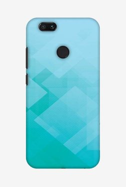 Amzer Intersections 3 Hard Shell Designer Case For Mi A1/Mi 5X