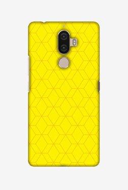 Amzer Hexamaze 1 Hard Shell Designer Case For Lenovo K8 Note