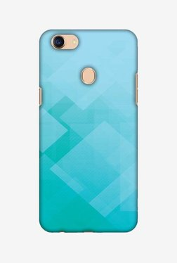 Amzer Intersections 3 Hard Shell Designer Case For Oppo F5/F5 Youth