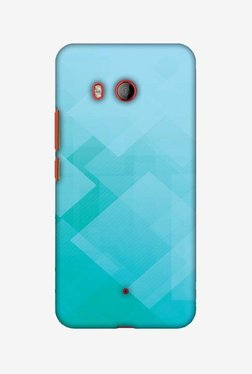 Amzer Intersections 3 Hard Shell Designer Case For HTC U11